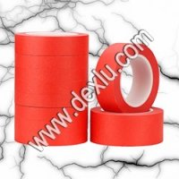 0.20mm Crepe Paper PET Composite Silicon Adhesive Tape