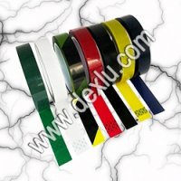 0.08mm ESD BOPP Coloured Acrylic Adhesive Tape
