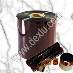 KSV Polyimide Kapton Film SV Coated