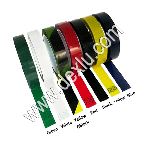 Color of ESD BOPP Tape